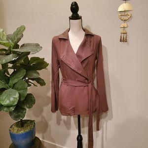 NWT Hem & Thread Size S Lightweight Jacket